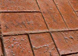 Шлайфани бетони
